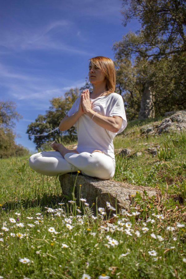 Federica Sale Ambika Yoga