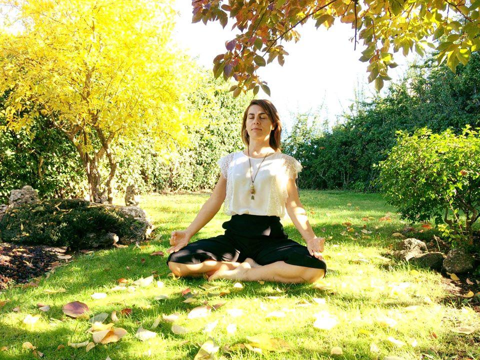 canti yoga