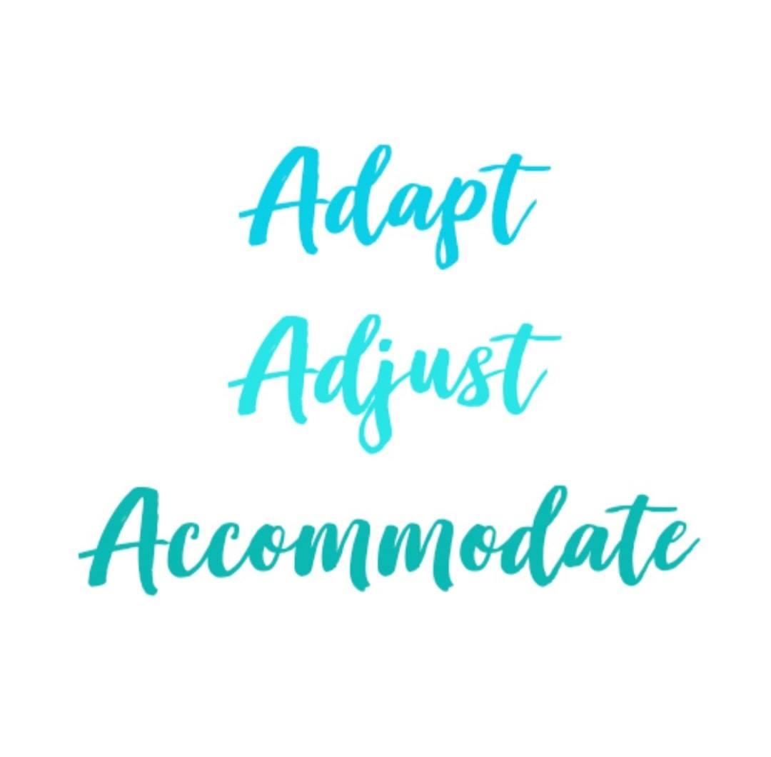 Adattabilità