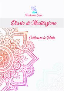 Copertine Diari di meditazione Federica
